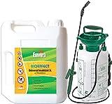 BIOEFFECT Insekten Abwehr 5Ltr+Sprüher