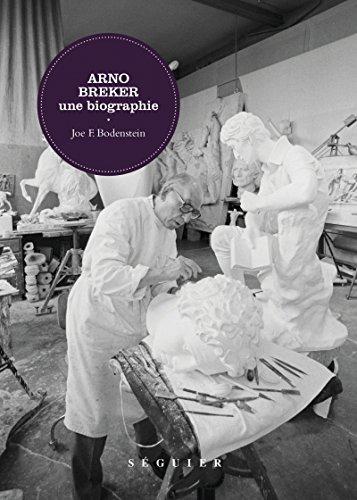 Arno Breker, une biographie