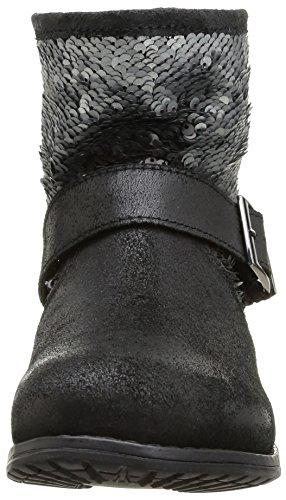 Les Tropéziennes, Edgar, Stivali da Donna Nero (Noir)