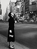 "Time Life 60 x 80 cm, ""stampe d'arte di Audrey Hepburn su tela, disegno"" Broadway """