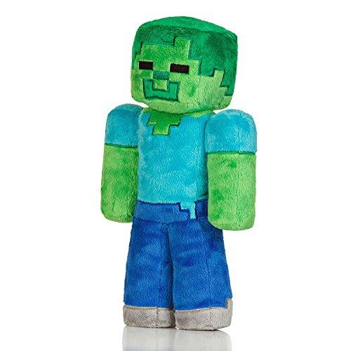 "Zombie Plush - Minecraft - 30cm 12"""