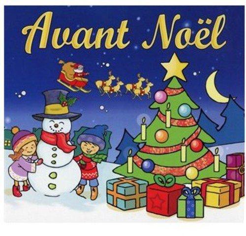 Avant Noël