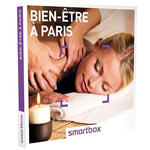 SMARTBOX - Coffret Cadeau -BIEN-ÊTRE À PARIS - Exclusivité Web
