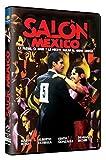 SALON MEXICO (DVD) Starring Maria Rojo and Alberto Estrella - NTSC Region 1 & 4 Import Latin America (Only Spanish, No English Subtitles)