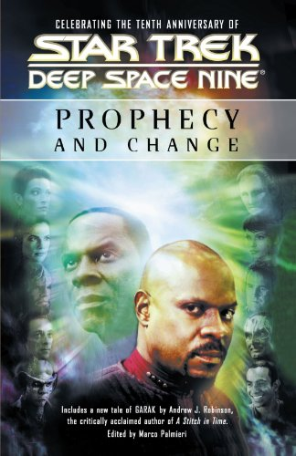 Prophecy and Change (Star Trek Deep Space Nine)