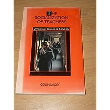Socialization of Teachers