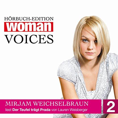 Der Teufel trägt Prada: WOMAN Voices Edition 2