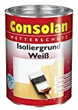 5l Consolan Isoliergrund weiß