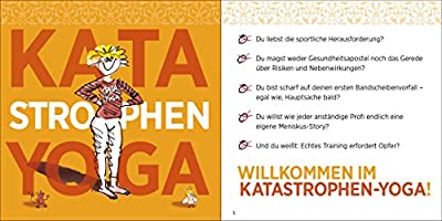 Kata-Yoga. Wie du beim Yoga gesund bleibst