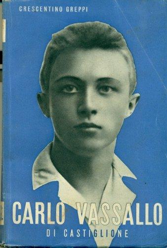 Carlo Vassallo di Castiglione