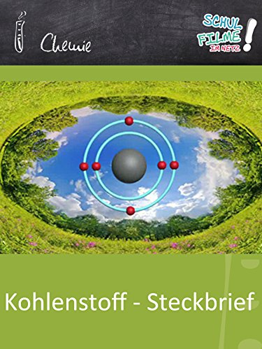 Kohlenstoff - Steckbrief - Schulfilm Chemie (Kohlenstoff-chemie)