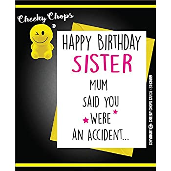 Brainbox Candy birthday greeting cards funny novelty cheeky joke humour uncle