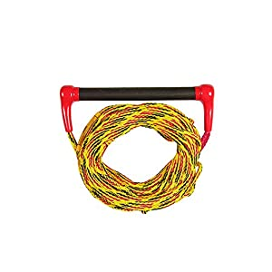 51vcW9JJ79L. SS300  - Jobe Transfer Ski Combo Water Ski Lead, Multi-Colour, One Size