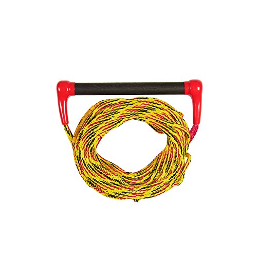 51vcW9JJ79L. SS500  - Jobe Transfer Ski Combo Water Ski Lead, Multi-Colour, One Size