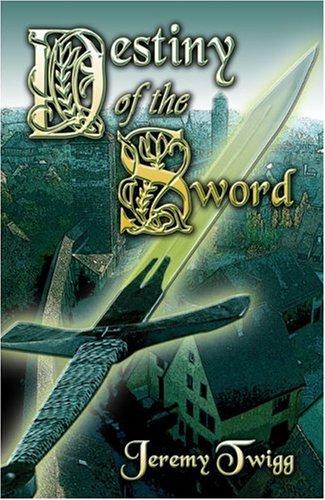 Destiny of the Sword Cover Image