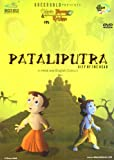 Chhota Bheem and Krishna in Pataliputra