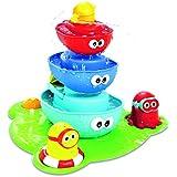 Imaginarium - Stack N Spray Tub Fountain, fuente de actividades para la bañera (55046)