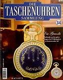 Die Taschenuhren Sammlung Nr.34 - Die Grazile