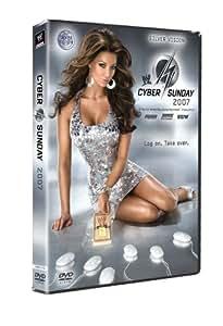 WWE - Cyber Sunday 2007 [DVD]