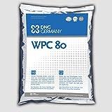 500g WPC-80 100% Reines Whey Protein Concentrat - Molkenprotein no