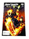 Ghost Riders: Heaven's On Fire TPB (Graphic Novel Pb) by Aaron, Jason (2010) Paperback