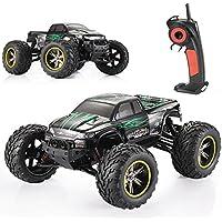 GPTOYS S911 1/12 Échelle 2.4GHz 2RM 33MPH haute vitesse Télécommande Off Road Cars Classic Toys Hobby / camion moster