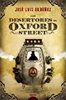 Los desertores de Oxford Street par Ordóñez