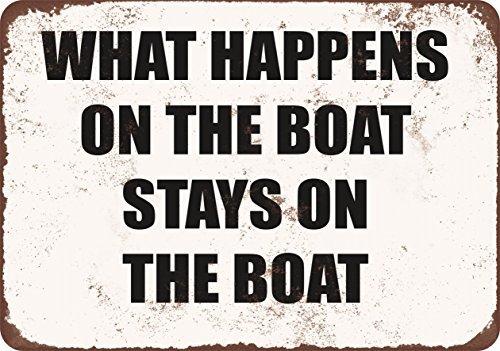 cosa-succede-sulla-barca-rimane-sulla-barca-vintage-look-divertente-metallo-tin-sign-203-x-305-cm