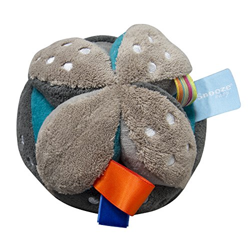 Snoozebaby 803 - Ball Kuschelspielzeug