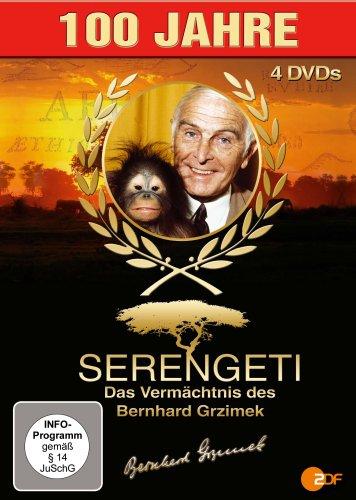 100 Jahre (4 DVDs)