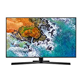 Samsung 4K Ultra HD Smart TV Wi-Fi