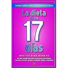 La dieta de los 17 días (bolsillo) (FORMATO GRANDE)