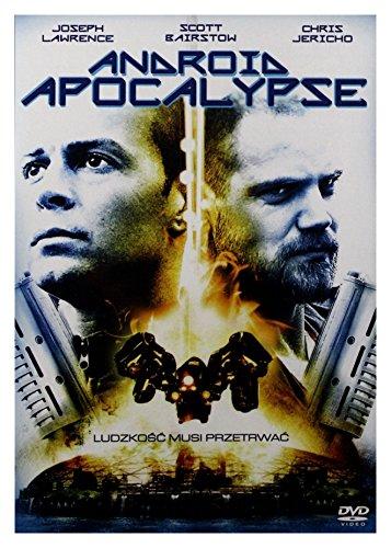 Android Apocalypse (Deutsche Sprache. Deutsche Untertitel)