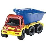 LKW 33cm Kipper Autokipper Kipper Baufahrzeug Kipplaster Auto Spielzeug Sand