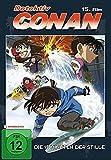 Detektiv Conan 15.Film: Die kostenlos online stream