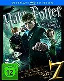 Harry Potter und die Heiligtümer des Todes Teil 1 (Ultimate Edition) [Blu-ray]