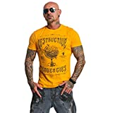 Yakuza Original Herren Destructive Tendencies T-Shirt