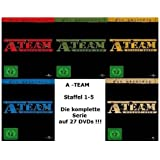 A-Team - Die komplette Serie [27 DVDs]