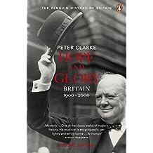 Hope and Glory: Britain 1900-2000