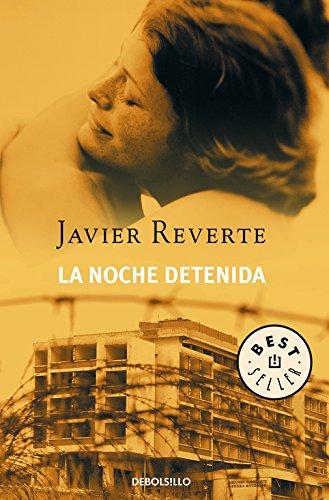 LA Noche Detenida Cover Image