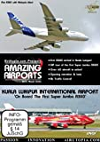 Kuala Lumpur International Airport [Import allemand]