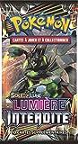 Pokémon- Soleil & Lune Booster Soleil et Lune-Lumière Interdite, POSL602