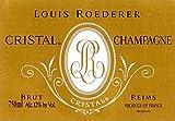 ROEDERER Cristal 2004, Champagne