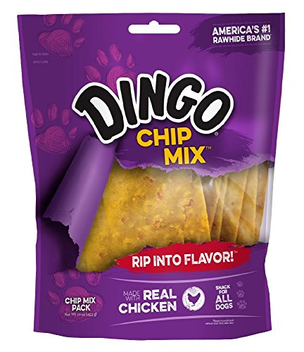Dingo Chip Mix -