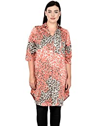 Qurvii Casual Shirt For Women