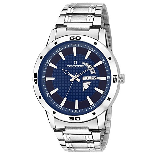 Decode 5045-CH Blue Matrix Collection for Men's/Boy's