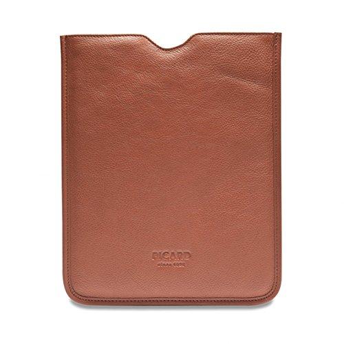 Picard 8111 Busy Miele - praktische Tasche für Tablet (10 Zoll), iPad, iPad Air, Rindsleder