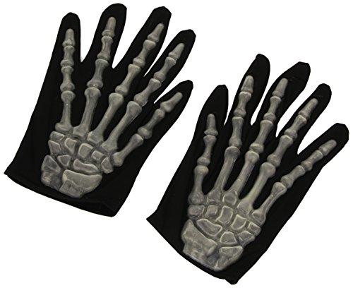 WIDMANN S.R.L., Handschuhe (Dress Kostüme Fancy 80's)