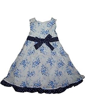 Nannette - Vestido - trapecio - para niña