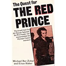 The Quest for the Red Prince by Michael Bar-Zohar (1983-05-12)